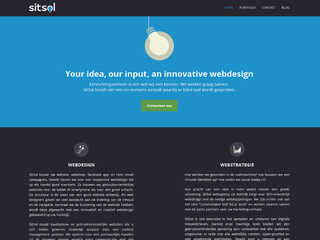 Sitsol Web Agency