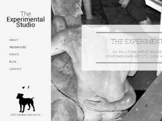 The Experimental Studio