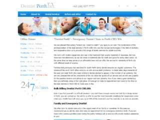 Perth Dental Clinic