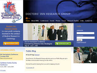 Doctors' Inn Research Group