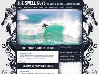 The Swell Guys
