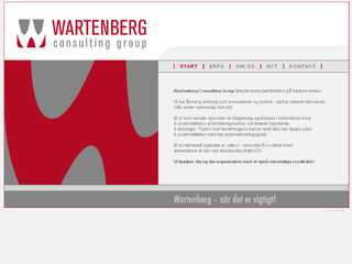 Wartenberg Consulting Group