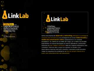 Linklab Development